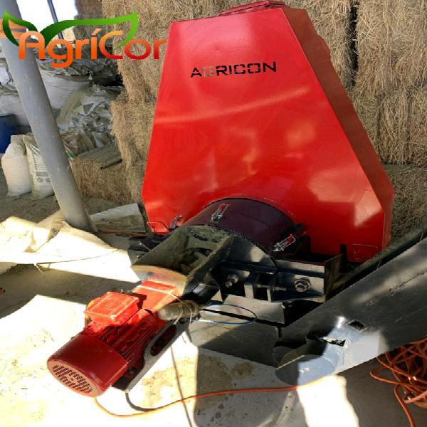 Agricon 100 Pil masjien