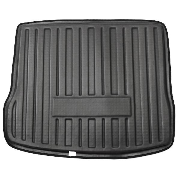 PE Car Rear Boot Trunk Cargo Dent Floor Protector Mat Tray