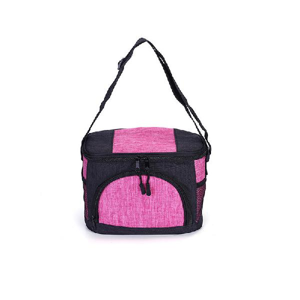 6l insulated portable insulated pouch lunch bag waterproof