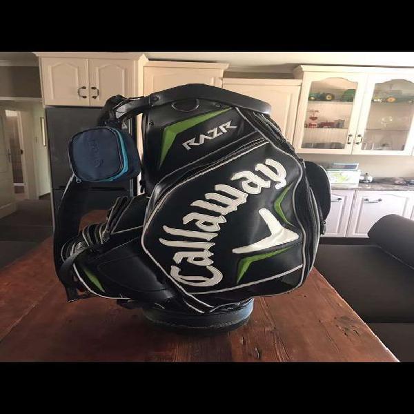 Callaway golf tour bag