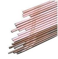 Copper to copper brazing rods 1kg (square shape) - 2% ag