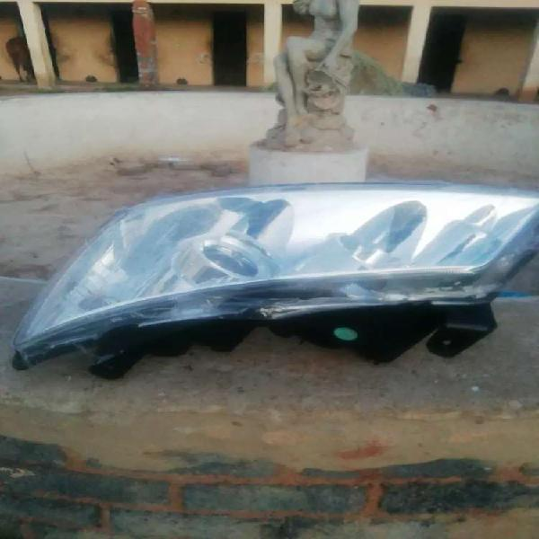 Geely amgrand 7 headlamp left side brand new in a box. R4,