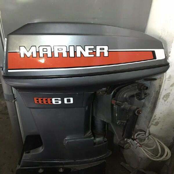 Mariner 60hp