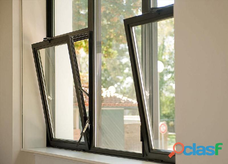 Manufacturer and installers of shop fronts, aluminium windows and doors 1