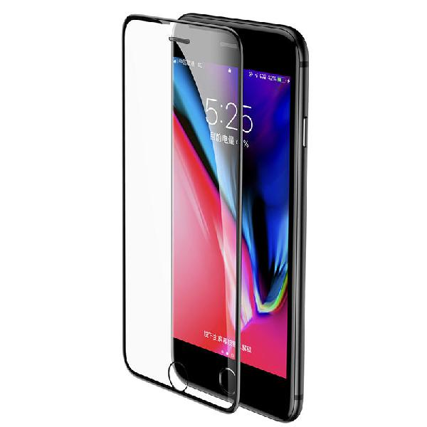 Baseus 0.3mm Curved Edge Dust Proof Tempered Glass Screen