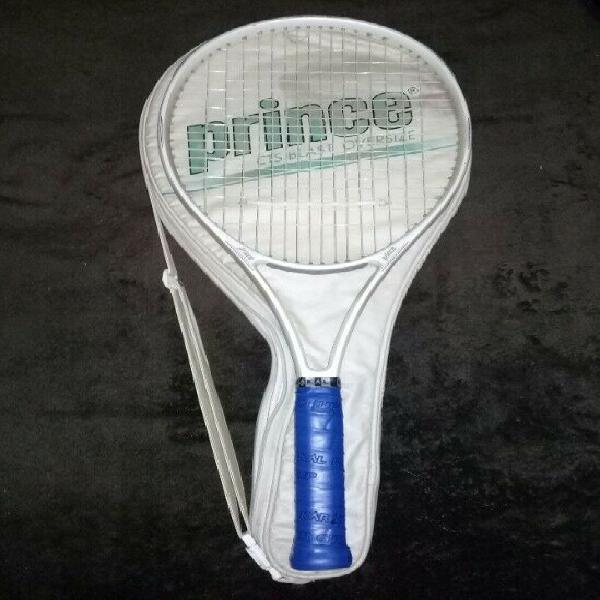 Prince cts blast oversize tennis racket