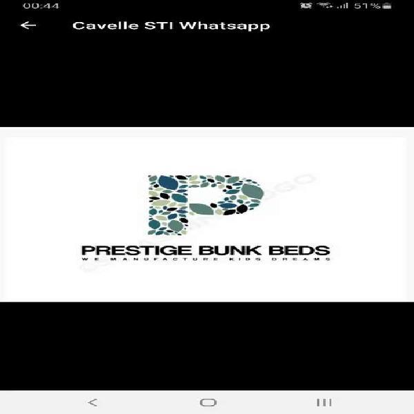 Prestige Bunks