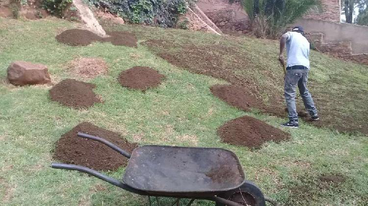 Top Soil,Garden mix and Compost