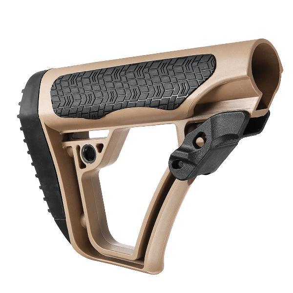 Tactical Nylon DD Buttstock Holster for JinMing Gen9 M4A1 J9