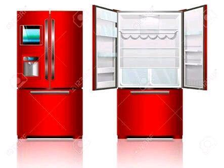 Unwanted fridges and freezers we buy