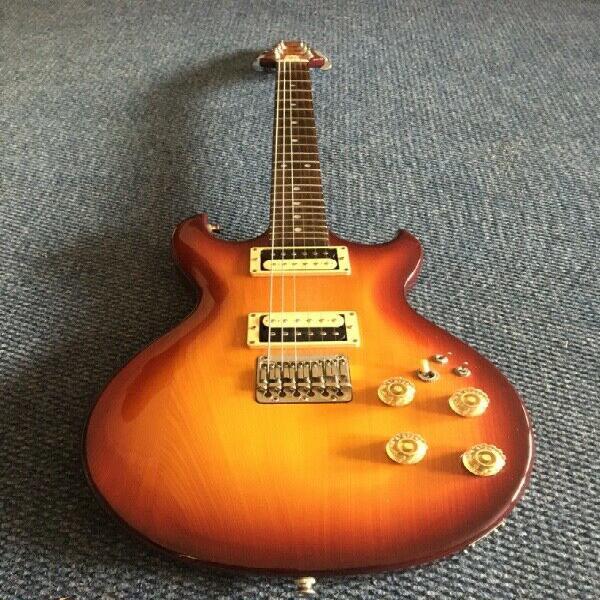 Vintage Aria CS400 guitar
