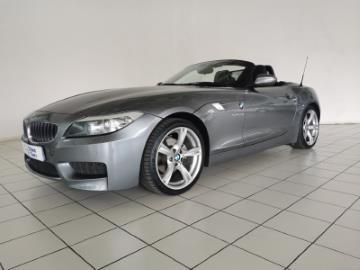 2011 BMW Z4 sDrive23i Sports-Auto For Sale