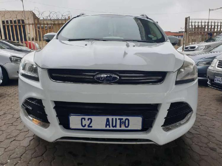 2015 Ford Kuga 1.6 Automatic