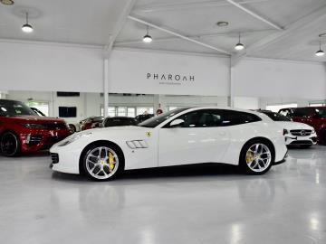 2017 Ferrari GTC4Lusso GTC4Lusso T For Sale