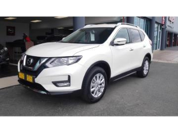 2020 Nissan X-Trail 2.5 4x4 Acenta For Sale