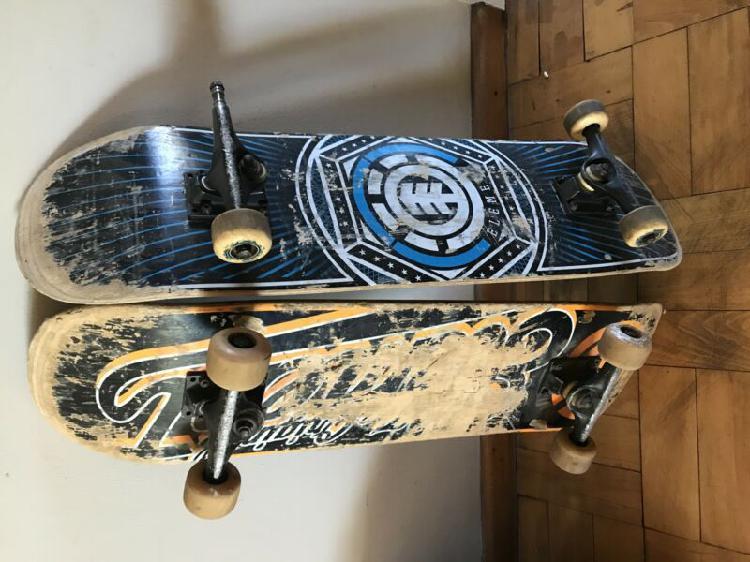 Element Skate boards
