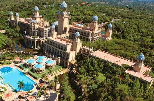 Last minute sun city deal