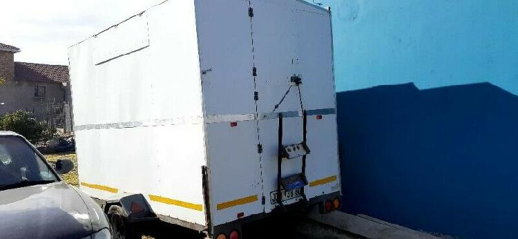 Mobile kitchen for sale!!