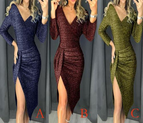 NEW ARRIVED!!! ELEGANT DRESS/ PARTY DRESS IN SIZE S TO