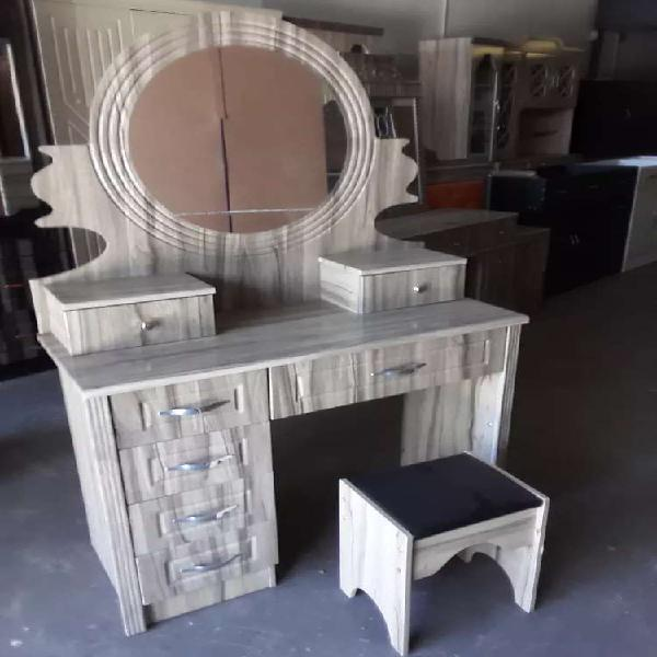New dressing table