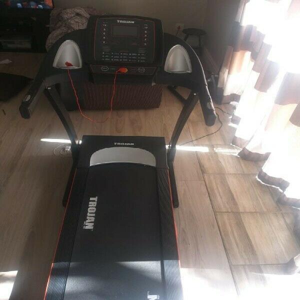 Trojan TR500 treadmill