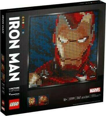 Bargain iron man marvel studios!