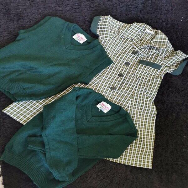 Jj school uniform for sale