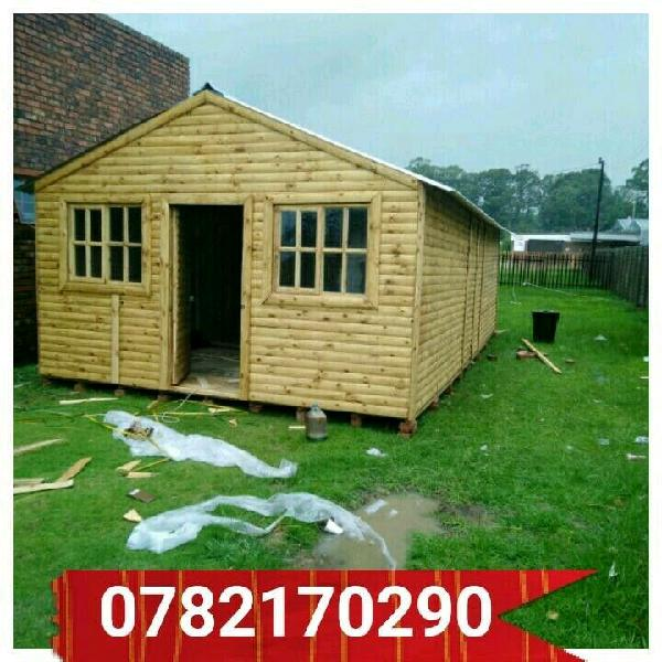 Quality wendy house