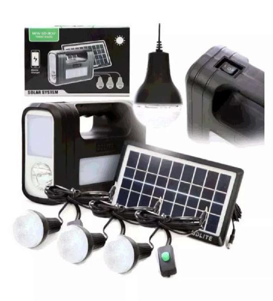 Solar lighting system (c447)