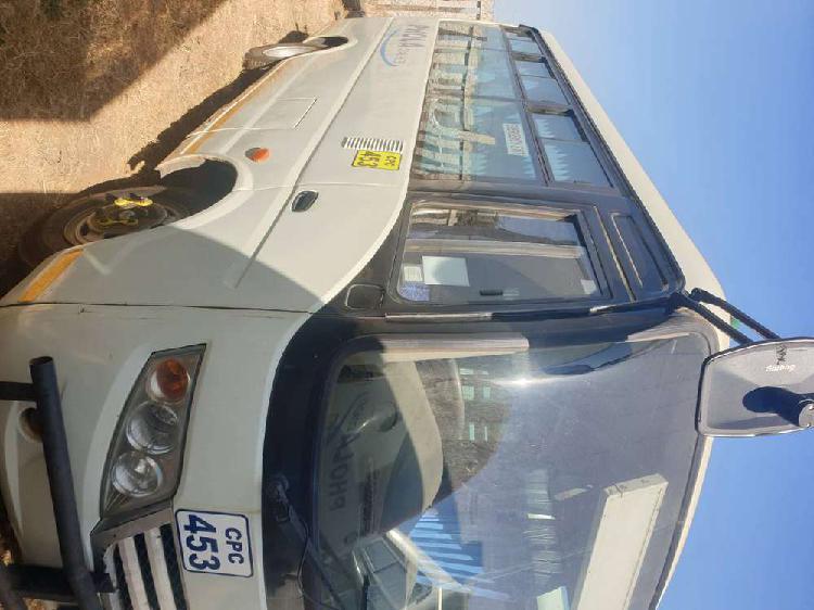 Yutong 22 seater bus