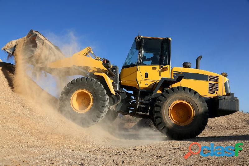 0766155538 Front end loader training in Kuruman Vryburg Kimberly