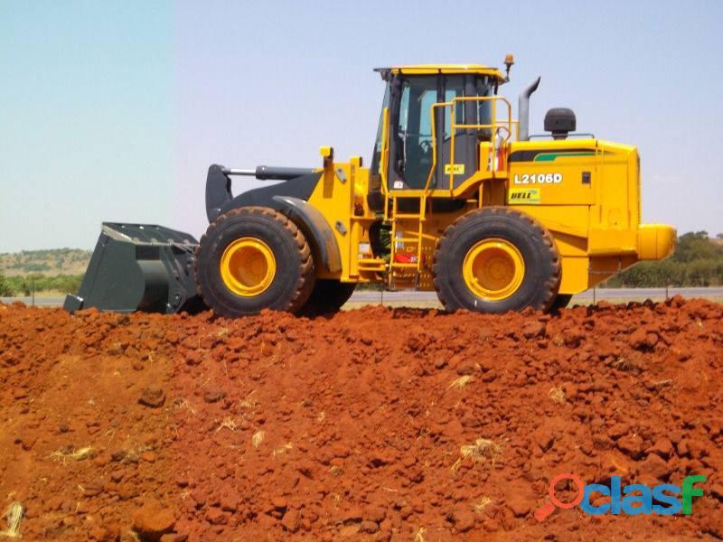 0766155538 Front end loader training in Kuruman Vryburg Kimberly 1