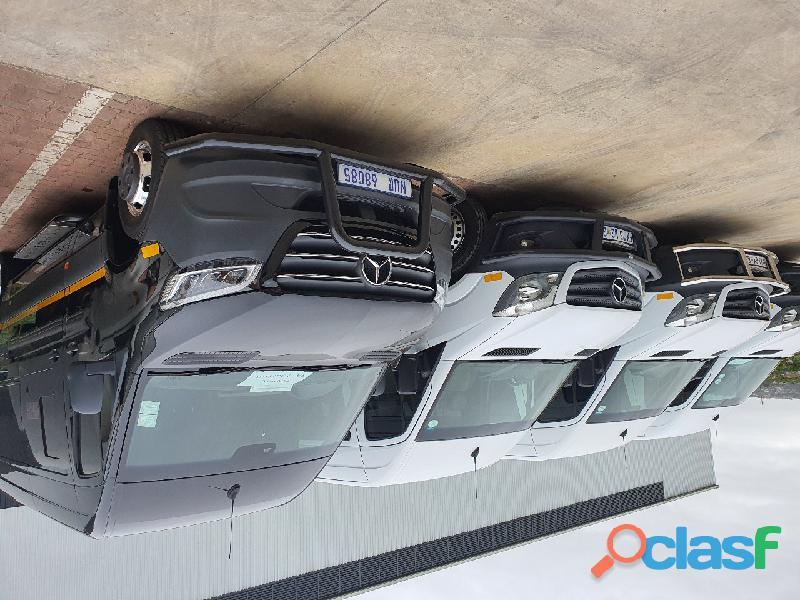 Staff transport and minibus hire