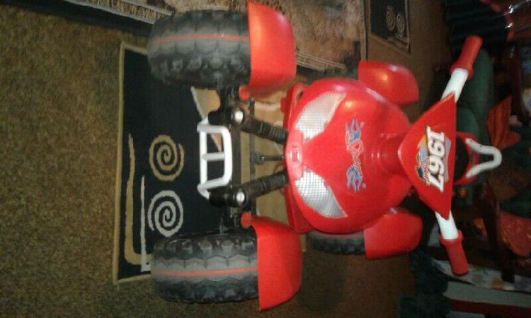 12 volt quadbike for kids