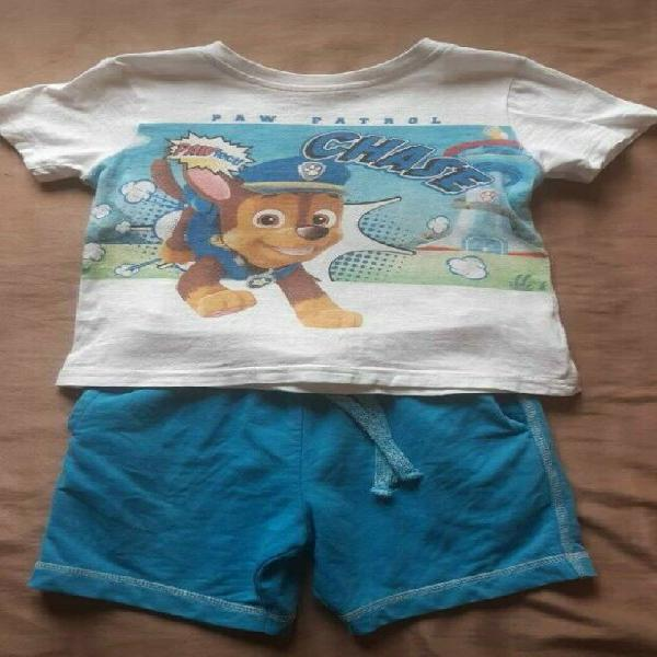 Boys clothing 3 to 4 r30 per outfit