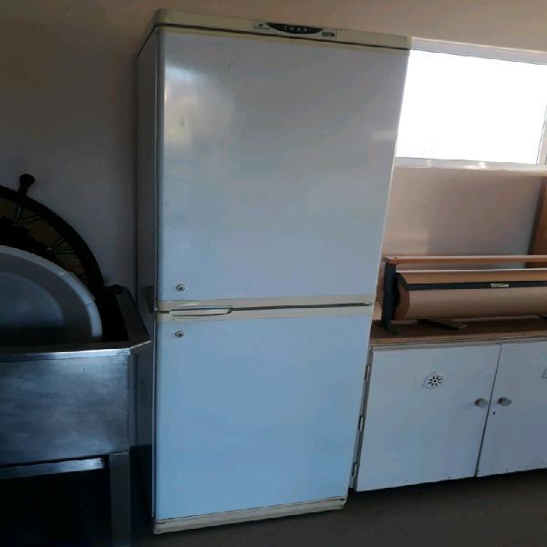 Refrigerator used, 80km from kareedouw