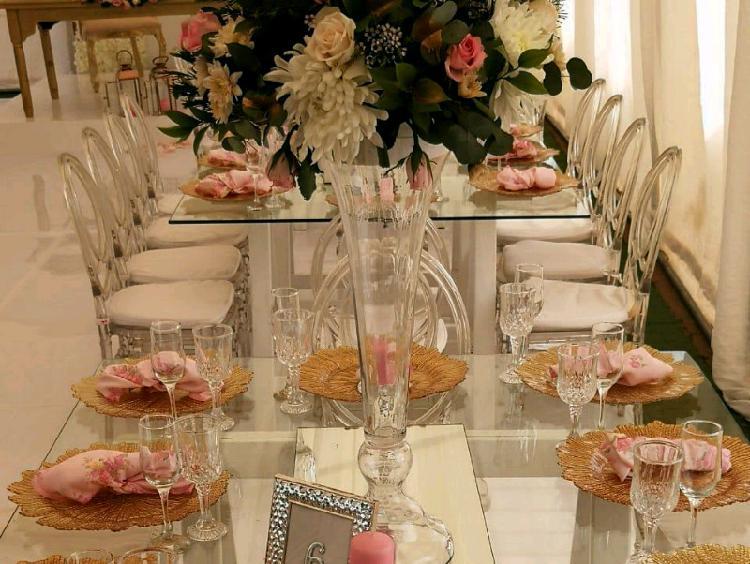 Weddings,birthday parties,babyshowers,bridal showers etc
