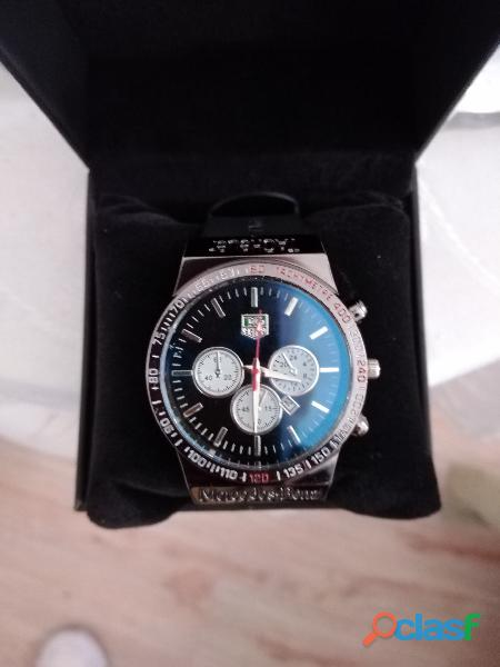 Men's tag heuer mercedes benz edt