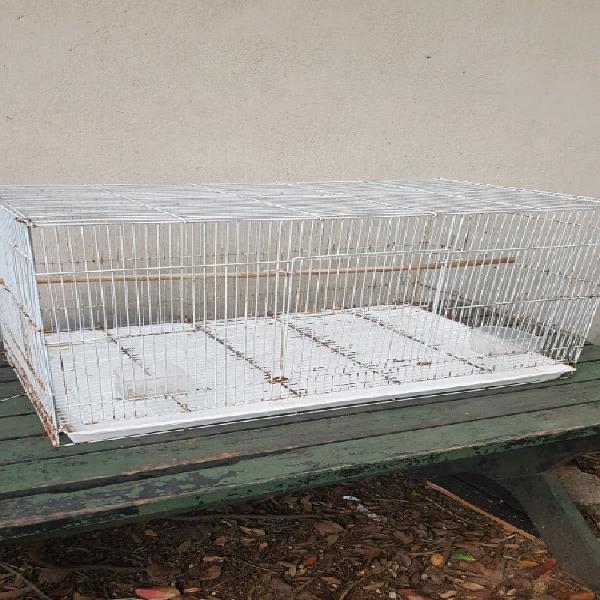Bird cage. flight cage 760mm long