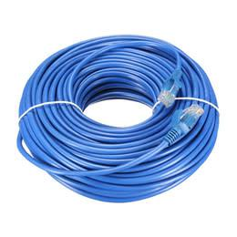 Ethernet cable cat 5 rj45 network lan cable 50m