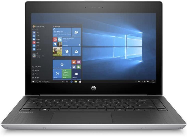 Hp probook 430 g5 14 inch | core i5 8250u 8th gen 1.6ghz |