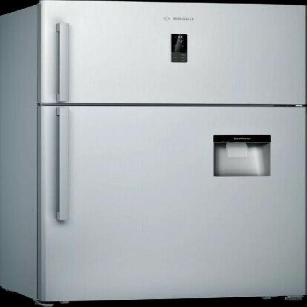 Bosch serie 4 freestanding fridge-freezer kdd75vi20z