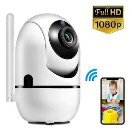 Intelligent wifi ip camera for sale - r500 neg