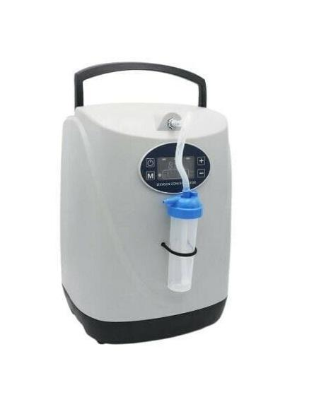 Poc-06 battery operated portable oxygen concentrator