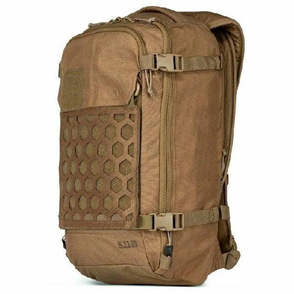 5.11 tactical amp12 backpack 25l - various kangaroo