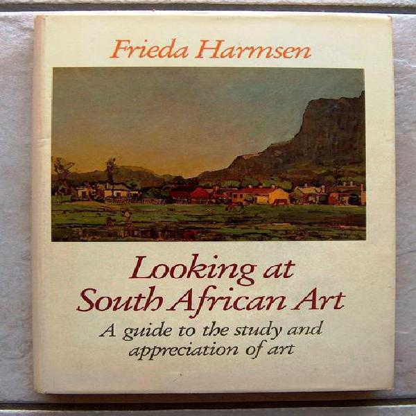 Looking at south african art by frieda harmsen reduced by