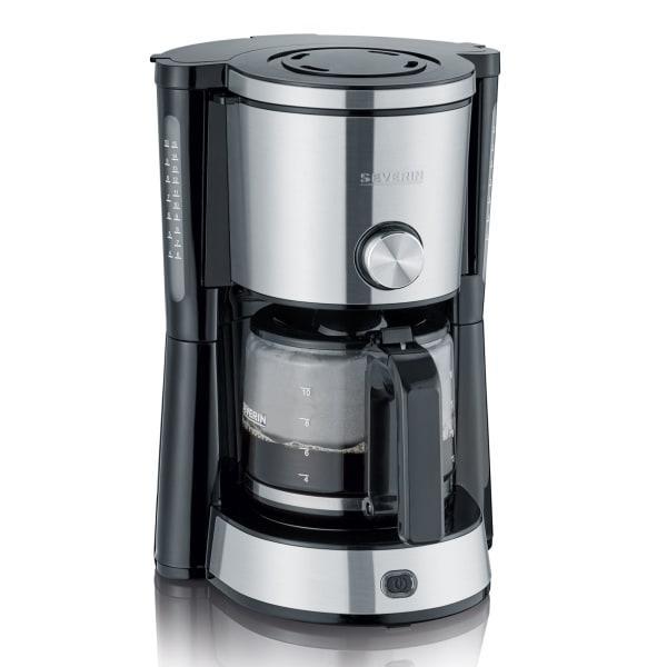 Severin filter coffee machine