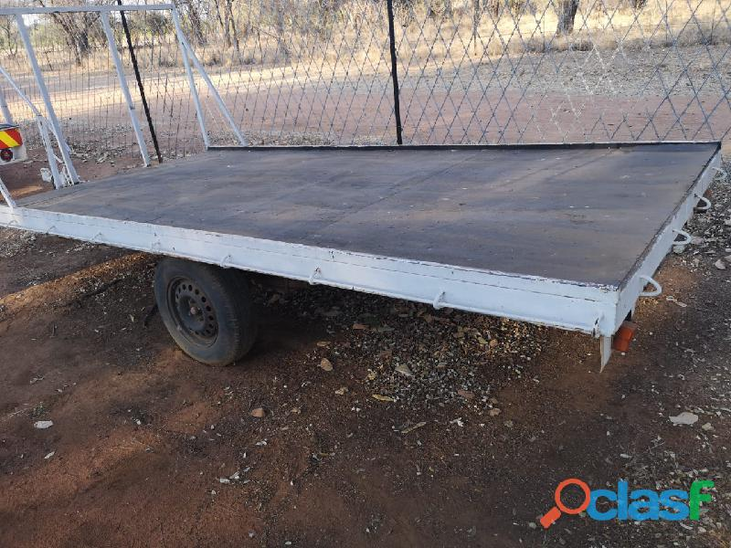 Farm Trailer / Plaas Trailer for sale 2
