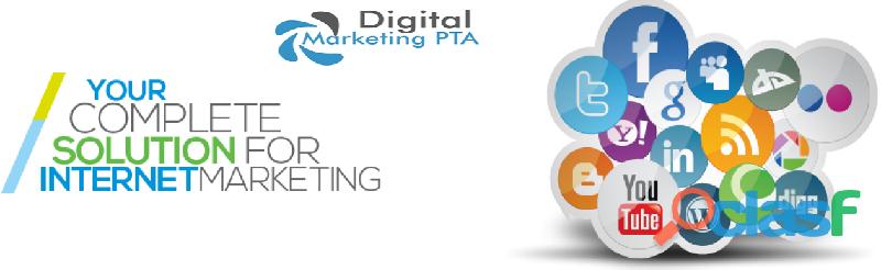 Digital marketing services | cape town & johannesburg