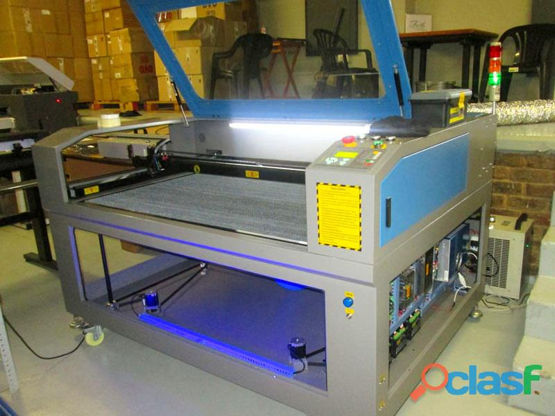 Lc2 6040/s90 trucut performance range 600x400mm cabinet type, separable body laser cutting
